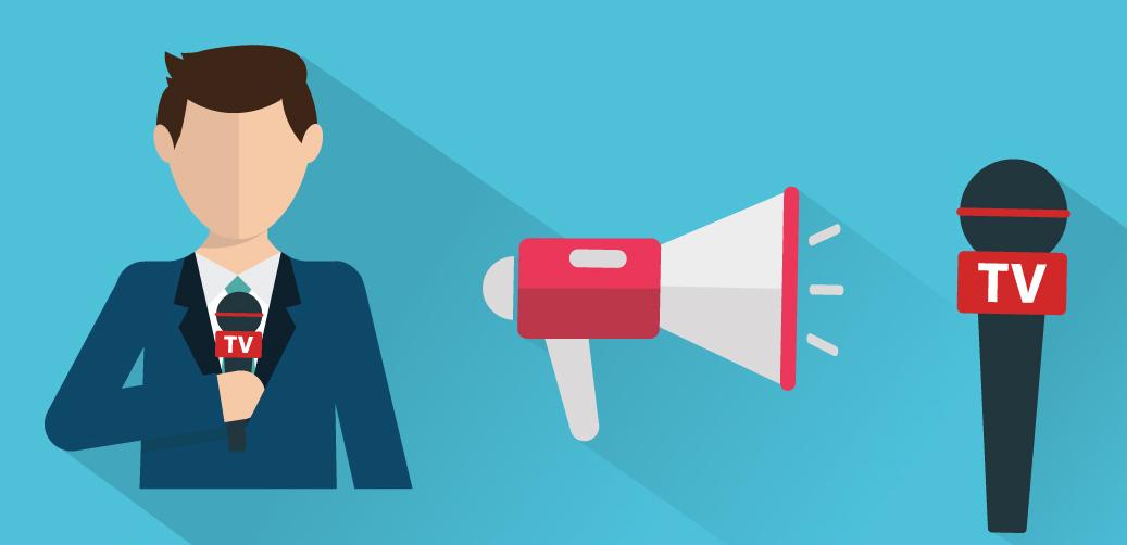 8 PR strategieën om jouw bedrijf op de kaart te zetten